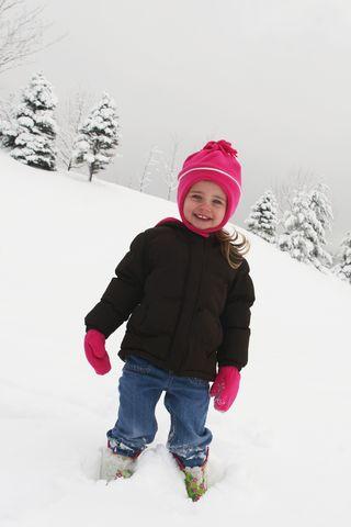 Snow Bunnies 018E