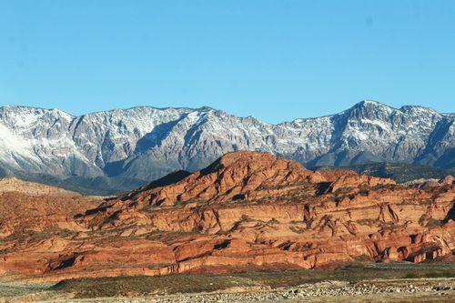 Utah Bound 032E
