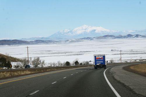 Utah Bound 048E