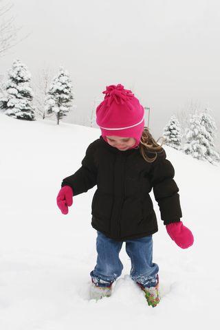 Snow Bunnies 023E