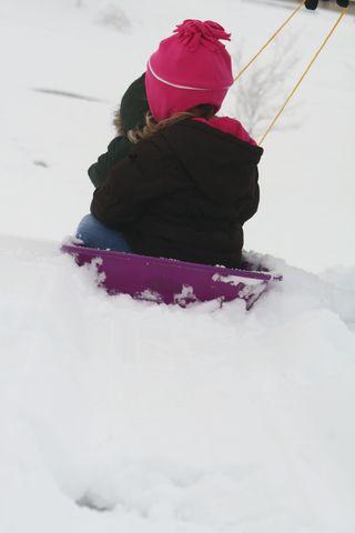 Snow Bunnies 032E